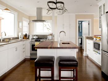 Delicieux Remodeled Kitchens And Baths, Seattle And The Pacific Northwest | Ten  Directions Design